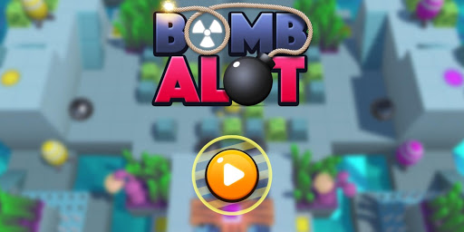 Bombalot - screenshot