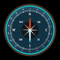 Compass Free - Bussola Para Android icon