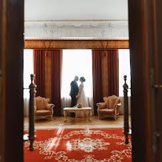 Wedding photographer Sergey Yudaev (udaevs). Photo of 14.08.2017