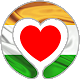 Download Kisses Of India - meet friends in India For PC Windows and Mac