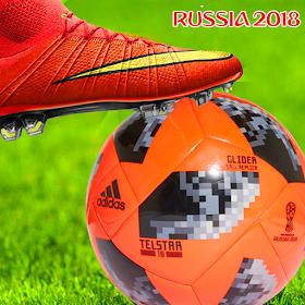 Футбол без футбола Русский турнир 2018