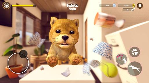 Virtual Puppy Simulator screenshots 7