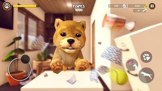 Virtual Puppy Simulator MOD (Unlimited Money) 4
