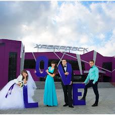Wedding photographer Irina Lomukhina (ChelSi). Photo of 19.10.2014