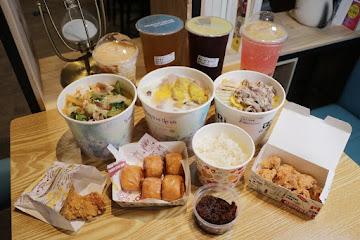 馬力oMAmoRi茶飲輕食專賣店
