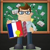 Mr. Vocabulaire (français)