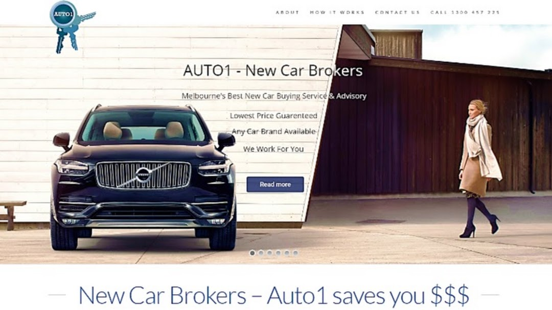 Auto1 Car Buying Service Car Dealer In Bentleigh East