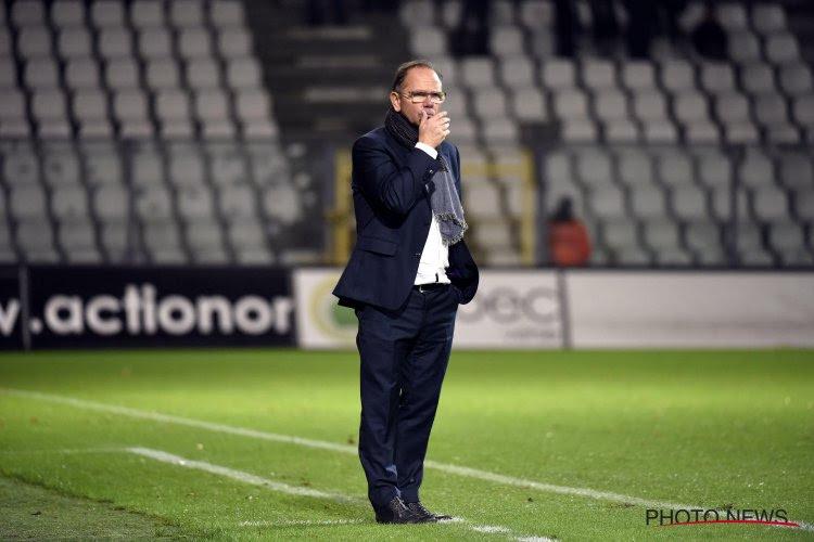 """Spaenhoven legt vertrek bij Lierse Kempenzonen uit: """"Ze hebben daar dringend structuur nodig, broodnodig!"""""""