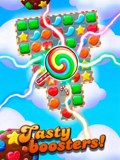 Candy Pop Charm - 2020 Match 3 Puzzle 1.7 screenshots 11