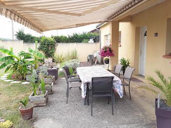 villa à Rieucros (09)