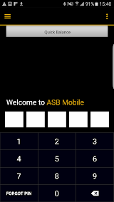 ASB Mobile Banking Apk Download Free for PC, smart TV