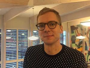 Tobias Gard