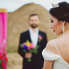 Wedding photographer Elena Zayceva (Zaychikovna). Photo of 23.06.2015