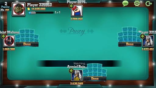 Pusoy Queen  screenshots 12
