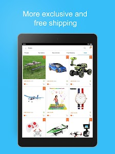 TOMTOP Shopping screenshot 15