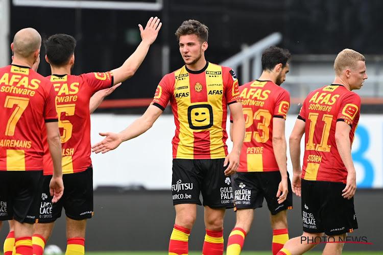 KV Mechelen komt terug uit geslagen positie en doet na spektakelzege mee voor eerste plek in Europe Play-Off