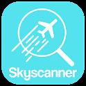 Guide Skyscanner  FlightsHotel icon