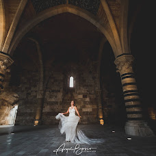 Wedding photographer Angelo Bosco (angelobosco). Photo of 18.10.2018