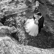 Wedding photographer Campean Dan (dcfoto). Photo of 01.10.2018