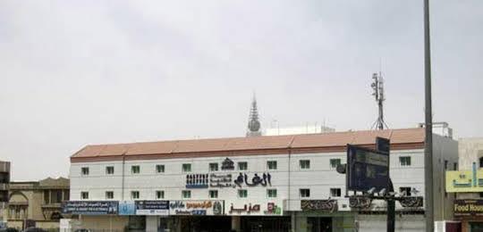 Al Ghanem Hotel Apartments