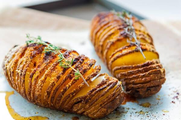 Những món ăn chay chứa nhiều chất sắt hơn thịt - ảnh 7
