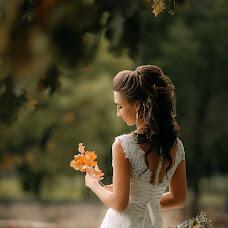 Wedding photographer Katya Pushkareva (RinaKa). Photo of 12.09.2017