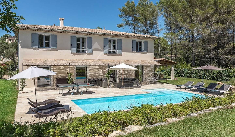 Villa Le Rouret