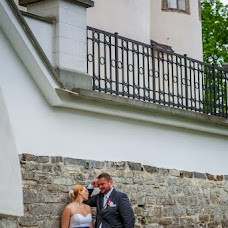 Wedding photographer Zuzana Kubickova (kubickova). Photo of 05.08.2014