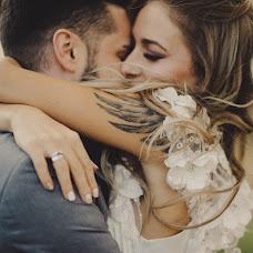 Wedding photographer Oksana Cherep (Ksiypa). Photo of 09.02.2018