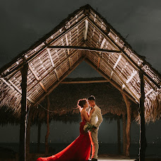 Wedding photographer Vĩnh Khoa (KhoaNgo). Photo of 23.10.2017