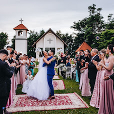 Wedding photographer Everton Vila (evertonvila). Photo of 10.04.2018