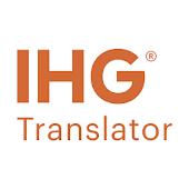 Tải IHG® Translator miễn phí