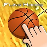 Fling Hoops