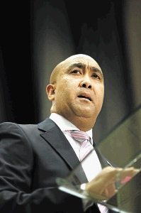 Shaun Abrahams has quietly appointed prosecutors to work on capture cases.