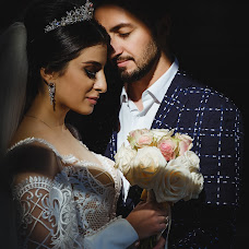 Wedding photographer Ruslan Altimirov (jacksoff). Photo of 25.09.2017