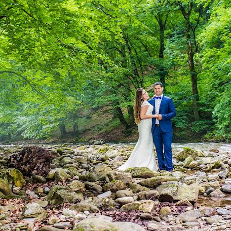 Wedding photographer Ovidiu Achim (acmmedia). Photo of 17.06.2016