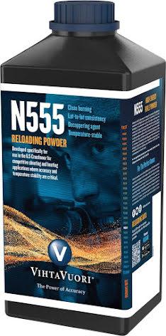 Vihtavuori N555 1,0kg örp.