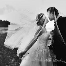 Wedding photographer Ruslan Khorolskiy (rubengal2). Photo of 08.04.2017