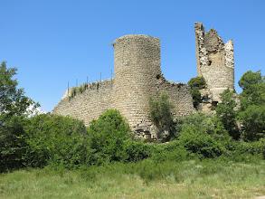 Photo: castell Sant Gervàs