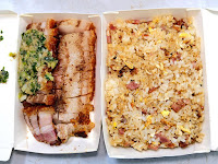 廣味香港式燒臘餐盒