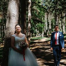 Wedding photographer Gicu Casian (gicucasian). Photo of 13.08.2017