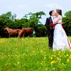 Wedding photographer Natasha Skripka (Aysna). Photo of 12.08.2014