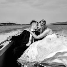 Wedding photographer Aleksandr Kulakov (Alexanderkulak). Photo of 06.11.2017