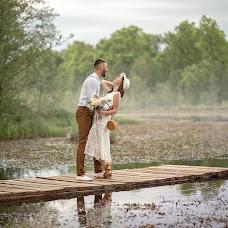 Wedding photographer Irina Sidorova (Sidorovai). Photo of 30.07.2019