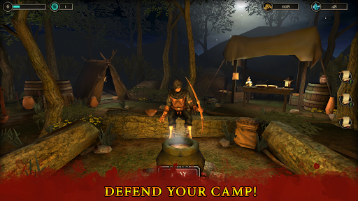 Survival Defender 1.1.7 {cheat|hack|gameplay|apk mod|resources generator} 3