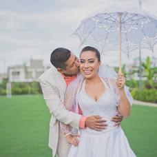 Wedding photographer Omaar Izquierdo (omaarizquierdop). Photo of 14.06.2016