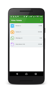 Video Rotate Tool v1.4.1 [Ad Free]