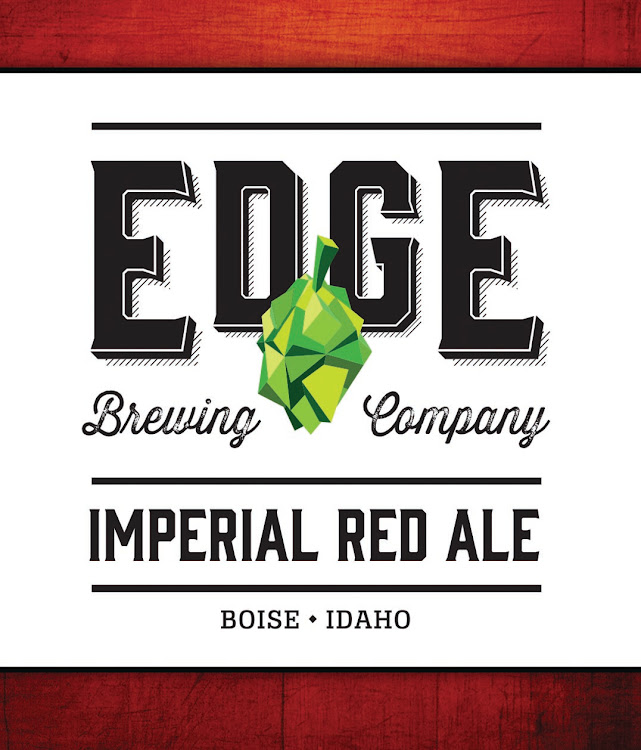 Logo of Edge Imperial Red