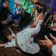 Wedding photographer Efrain alberto Candanoza galeano (efrainalbertoc). Photo of 11.10.2017