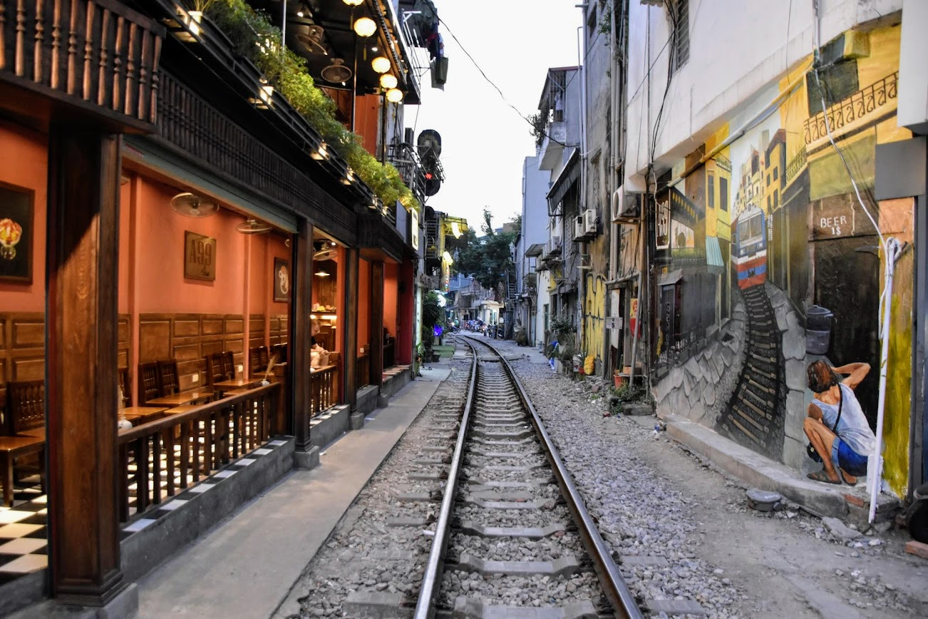 lo mejor de Hanoi